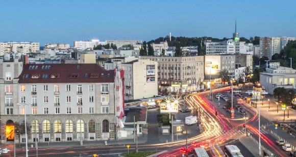 Gdynia OdNowa / Gdynia ReNew – revitalization process
