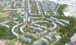 Sweco: Sighthill Glasgow Transformational Regeneration