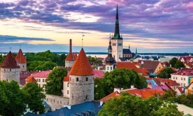 RE-Tallinn: Home of Circular Lifestyle
